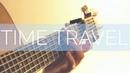Masaaki Kishibe | Time Travel | Fingerstyle Guitar