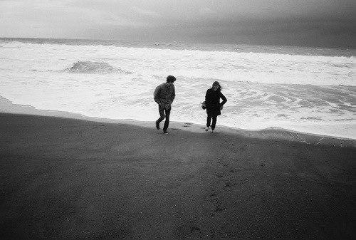 Лучшее лекарство от всех недугов – соленая вода. Пот, слезы и море. Карен Бликсен