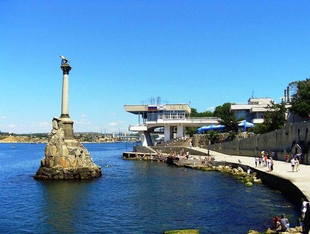 Делегация из Якутска побывала в Севастополе