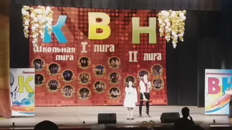 Команда КВН Агар