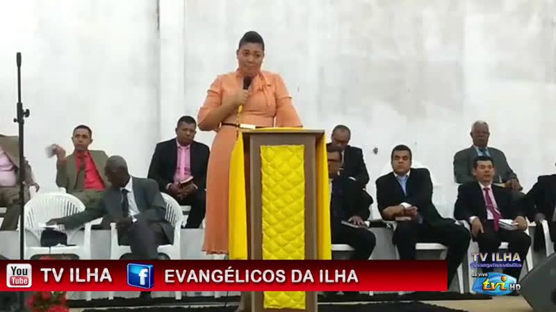 TV Ilha Evangélicos da Ilha