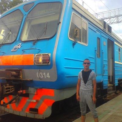 Андрей Ахрамеев, 28 мая , Санкт-Петербург, id223489880