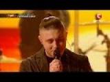 Антитла - Одинак (Live) Третий прямой эфир Х-фактор-7 (19.11.2016)