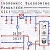 04/05. SIC!, Inorganic Blossoming, Pandateen