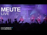 Meute - Live @ festival Yeah! 2017