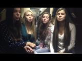Русские красавицы поют песню про Русь