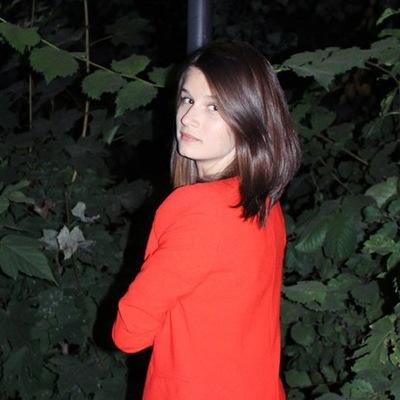 Катя Склярова, Тосно, id5400154