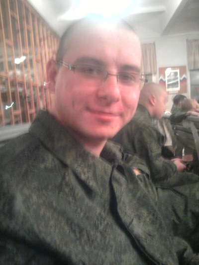 Дмитрий Солдаткин, 18 марта 1993, Москва, id206723264
