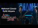 Mehmet Günsür Eylül Akşamı Aşk Tesadüfleri Sever OST
