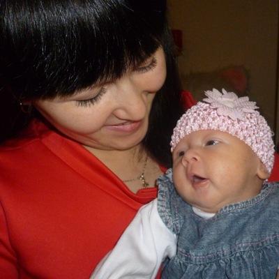 Эвелина Владимирова, 21 октября 1988, Сыктывкар, id144414165