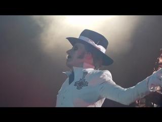 Ghost - Deus in Absentia [HD] - Houston 5/8/18
