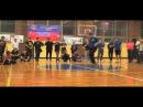 BELIR WINNER OF JTP WORLD CUP 2013 JUMPSTYLE