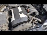 Тестовый запуск двигателя M104.994 Mercedes W140.Объем 3.2 л. Авто 1997 года.Пробег по Японии: 77 000 км.Отправим в регионы