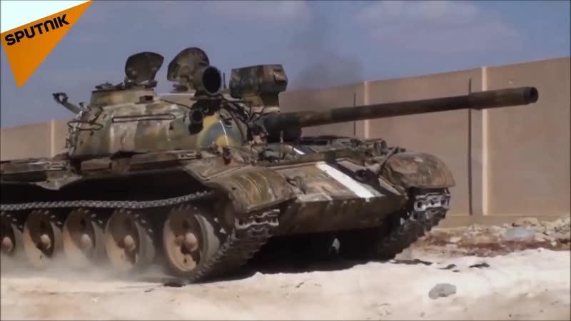 Συρία 18 1 2019 Η Τουρκία χρησιμοποιεί τους Ισλαμιστές κατά Άσαντ και YPG Κουρμάντζι (Κούρδων)