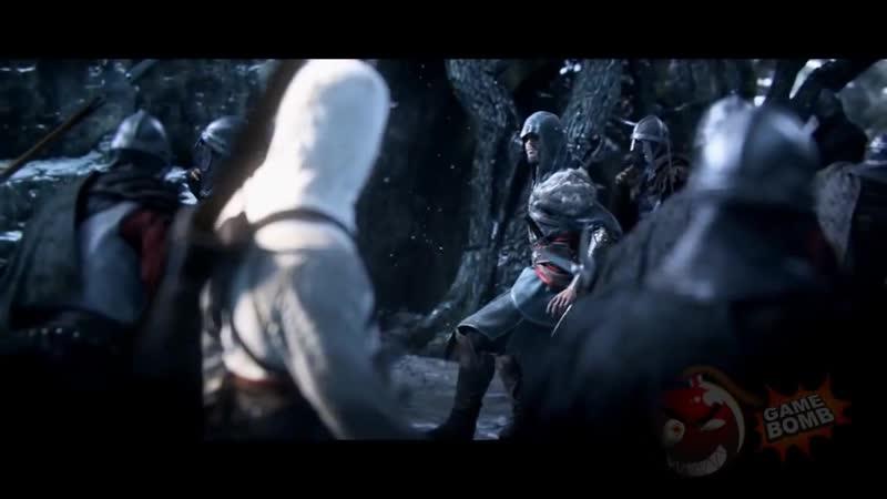Assassin's creed | Kream | Ezio