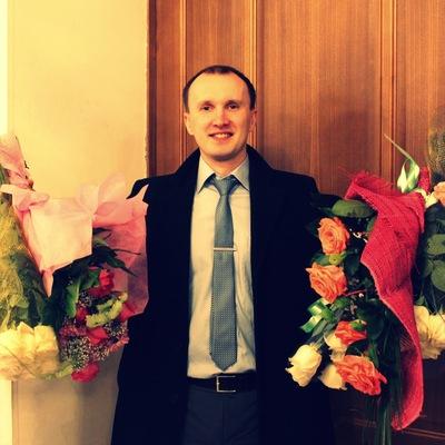 Роман Подзоров, 21 января , Новосибирск, id18014616