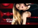 Cheryl Cole - NEW advert - Feria hair colour 2014