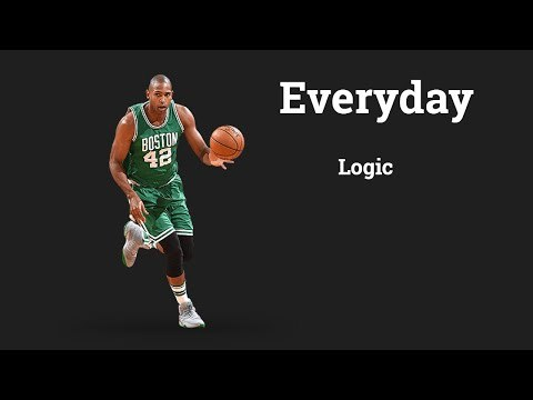 "Al Horford Mix ""Everyday"" (2018)"