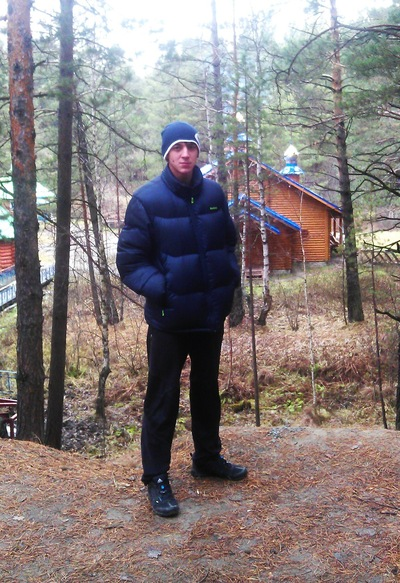 Edgar Sobolev-_-, 19 августа 1993, Челябинск, id134124433