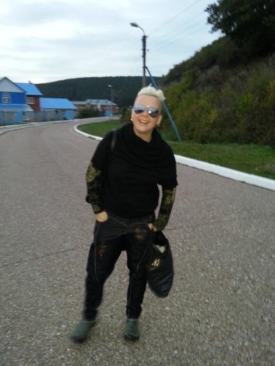 Наталья Рябова, 30 июня 1978, Салават, id58769905