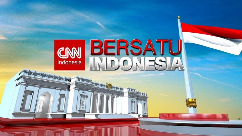 Live Now! Peringatan HUT RI Ke-73 BersatuIndonesia 17an