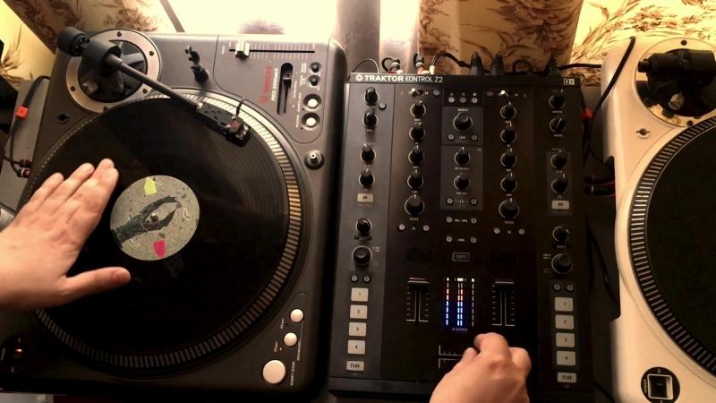 Scratch Summer 2018 Looper scratchlooper yaltasummerjamm2018 zarecord2 nmcpstudio turntablism