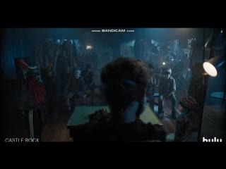 Касл РОК (Қазақша пародия трейлер)