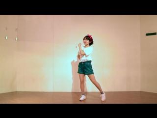 【teamCattleya】ユーモアチャンス! 踊ってみた【オリジナル振付】 sm33325519