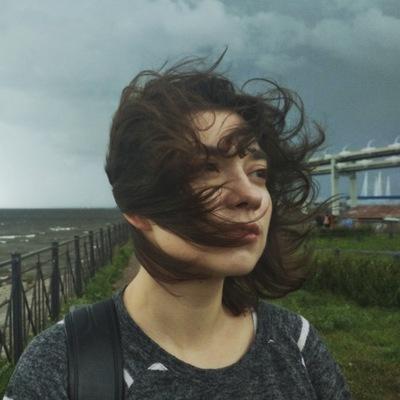 Юлия Кришнева