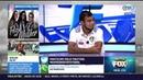 Sornoza revela quem ele considera o melhor jogador atualmente no Brasil