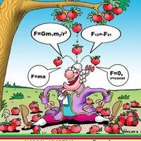 смешные картинки про физику