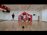 GFRIEND - 밤 (Time For The Moon Night) Dance Practice ver.