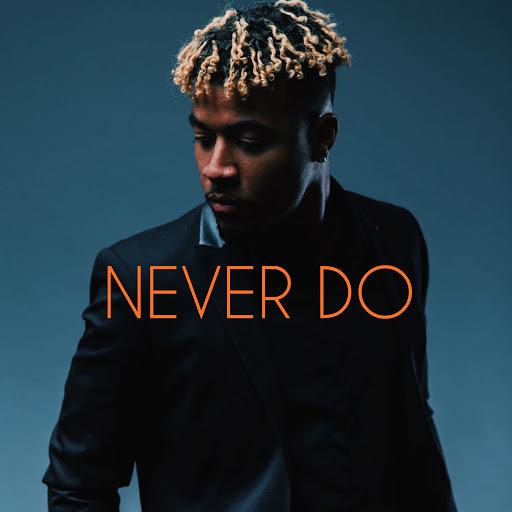 Konkrete альбом Never Do