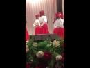 Армянский народный танец КАКАЧНЕР