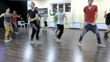 Carly Rae Jepsen Call Me Maybe Choreography by Stas Cranberry