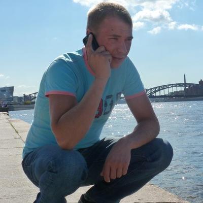 Vadim Klimenko, 29 октября 1986, Санкт-Петербург, id183121620