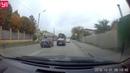 Разборки на дороге в Таганроге