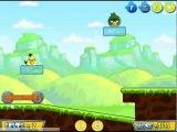 Angry Birds Bomber Bird - игры Ангри Берс Бомбер