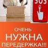 ПЕРЕДЕРЖКА Новосибирск