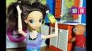 ПРИЧЕМ ТУТ МАКС КАТЯ И МАКС ВЕСЕЛАЯ СЕМЕЙКА Мультики с куклами Барби кукла