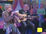 Jesse McCartney-Beautiful Soul live