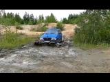 Explorer u2 в грязи