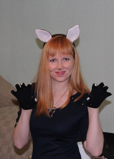 Светлана Ноздрина, 6 февраля 1990, Тюмень, id14209653