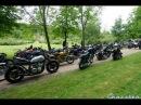 RRL Riders Tour Paris by Chazster