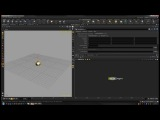 Tutorial: Asteroids and Instancing in Houdini
