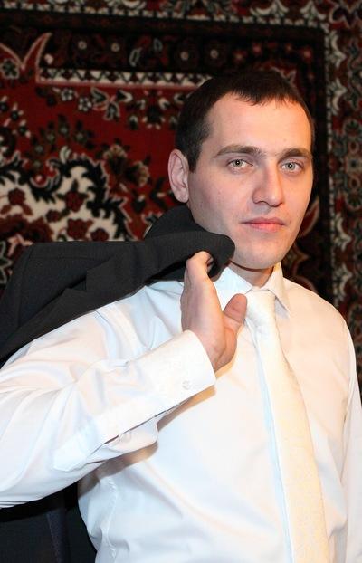 Сергей Суродеев, 17 апреля , Горловка, id160009413