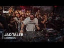 Jad Taleb Boiler Room x Ballantine's True Music Hybrid Sounds Lebanon DJ Set