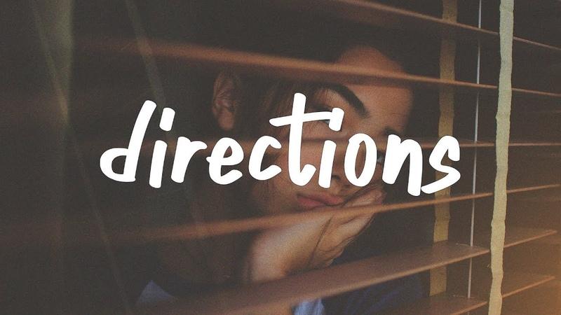 Madson. - Directions (Lyric Video)