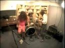 Monotonix Live at Five on KXLU 9/16/09 Part 1