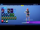 Leaked Billy Bounce emote w - - - Wilde outfit.mp4